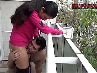 MagyarMistressMira - Mira Cuckold (Public Humiliation Cuckold Training - Public Pussy Licking)