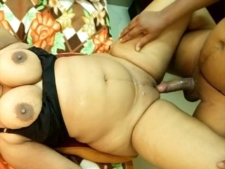 South Indian Big Boobs Girl Moaning Loudly