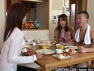 forbden relationship japanese family