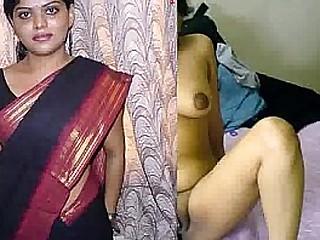 Sexy Glamourous Indian Bhabhi Neha Nair Nude Porn Video